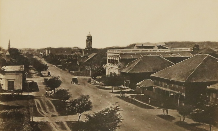 Yangon History, Get to Know the History of Rangoon